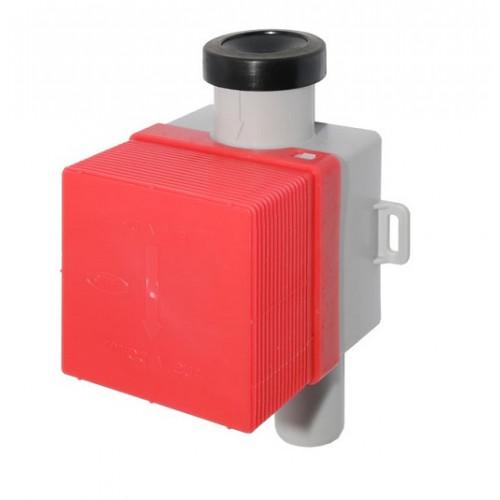 Встроенный сифон  для сброса дренажа от кондиционеров HL 138