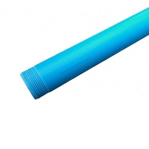 Фильтр щелевой для скважины Ø125 Хемкор