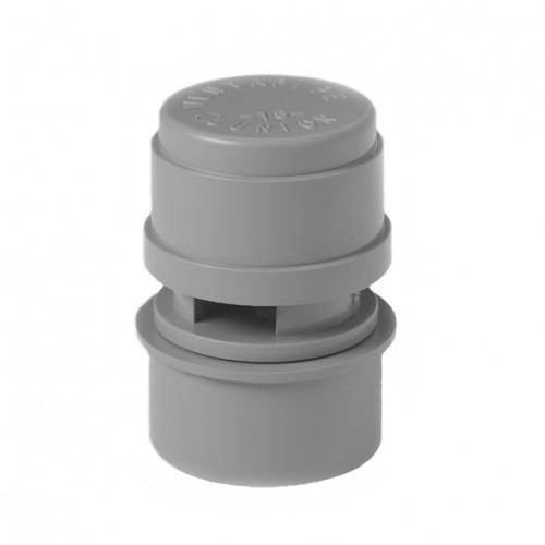 Вентиляционный клапан для канализации Ø32/40 McAlpine MRAA6