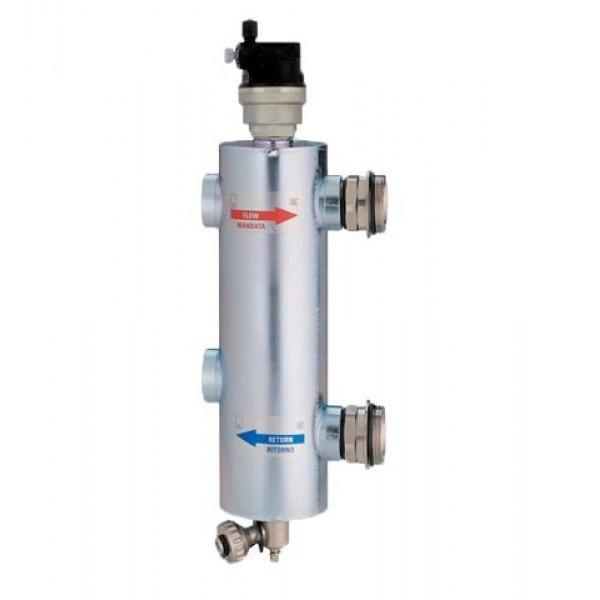 Гидравлический разделитель (гидрострелка) FIV Collettore