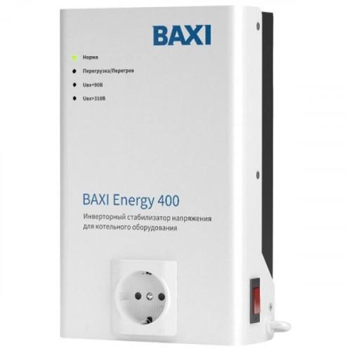 Стабилизатор напряжения с блоком защиты Baxi Energy 400