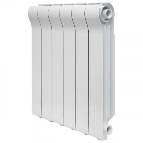 Алюминиевый радиатор 500/100 Ottimo Radiatori 2000
