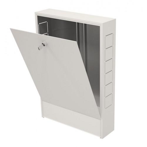 Шкаф наружный для распределительный коллекторов ШРН 4