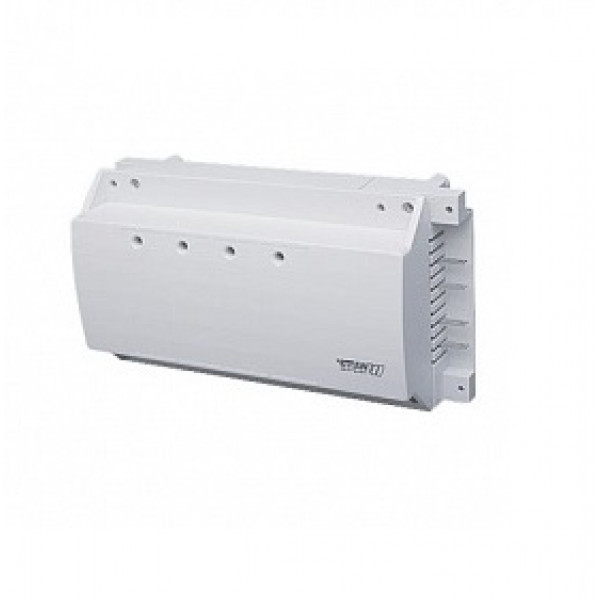 Коммутационный модуль на 6 зон для нормально закрытых сервоприводов Watts WFHC 10021123
