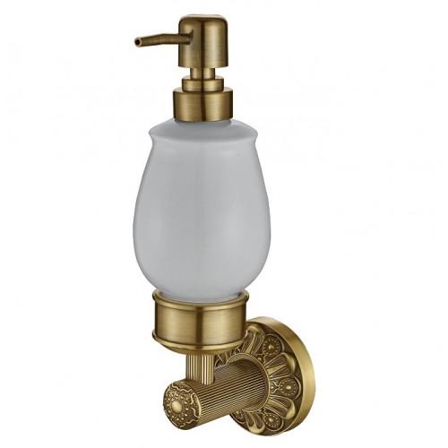 Дозатор для жидкого мыла настенный 46-Br Zorg