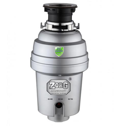 Измельчитель пищевых отходов ZR-75D Zorg