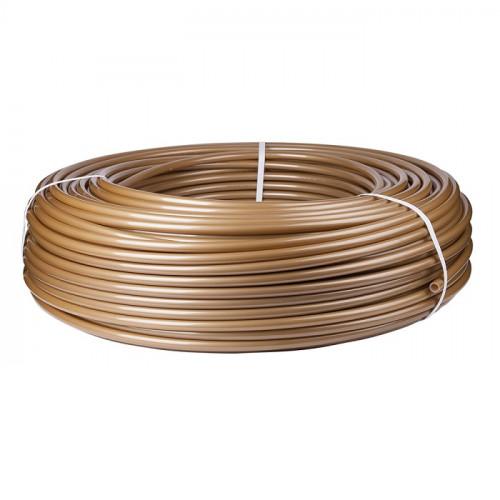Труба из сшитого полиэтилена 16х2,0мм Icma GOLD-PEXa